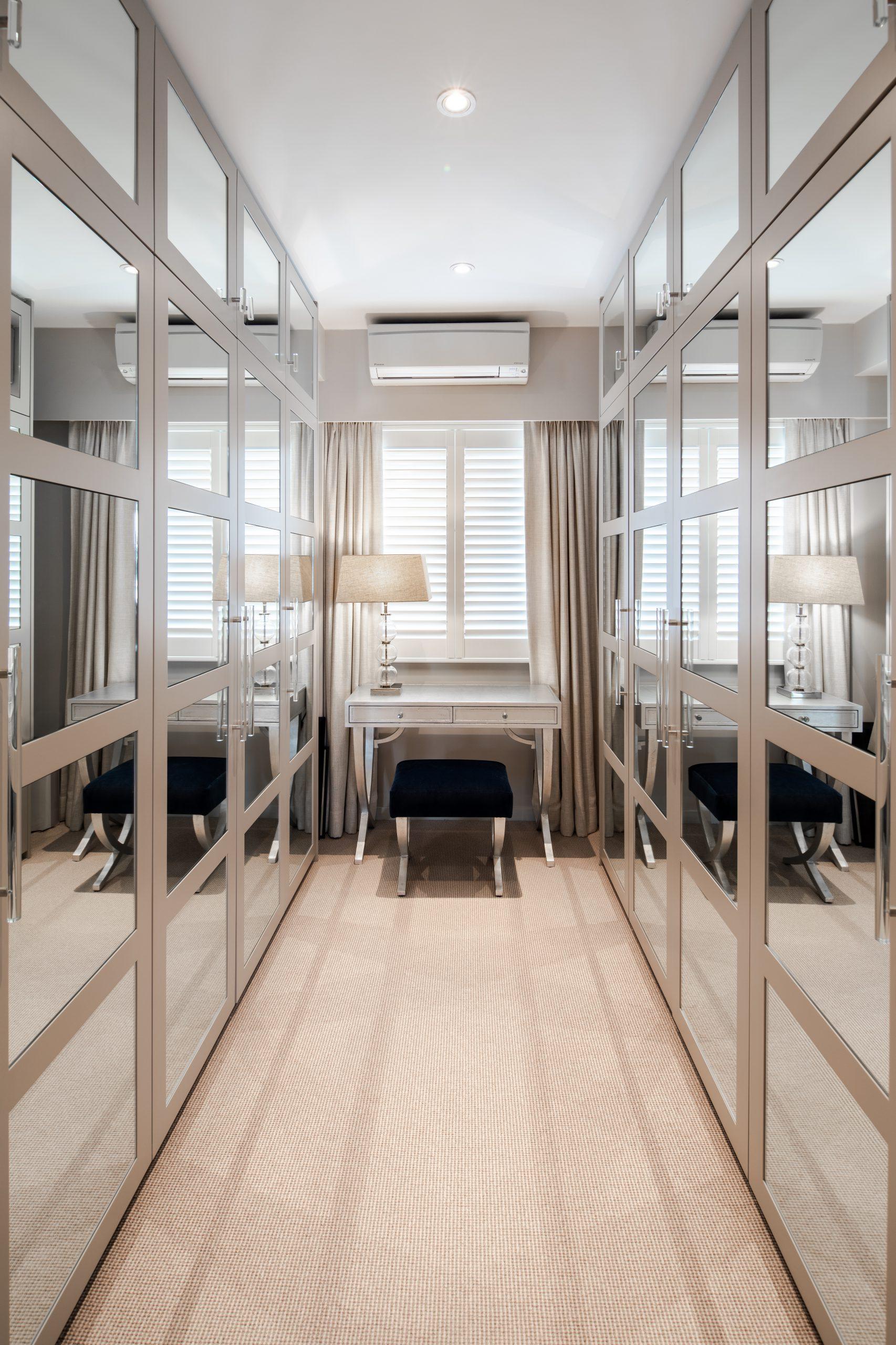Baguio Villa – Dressing Room