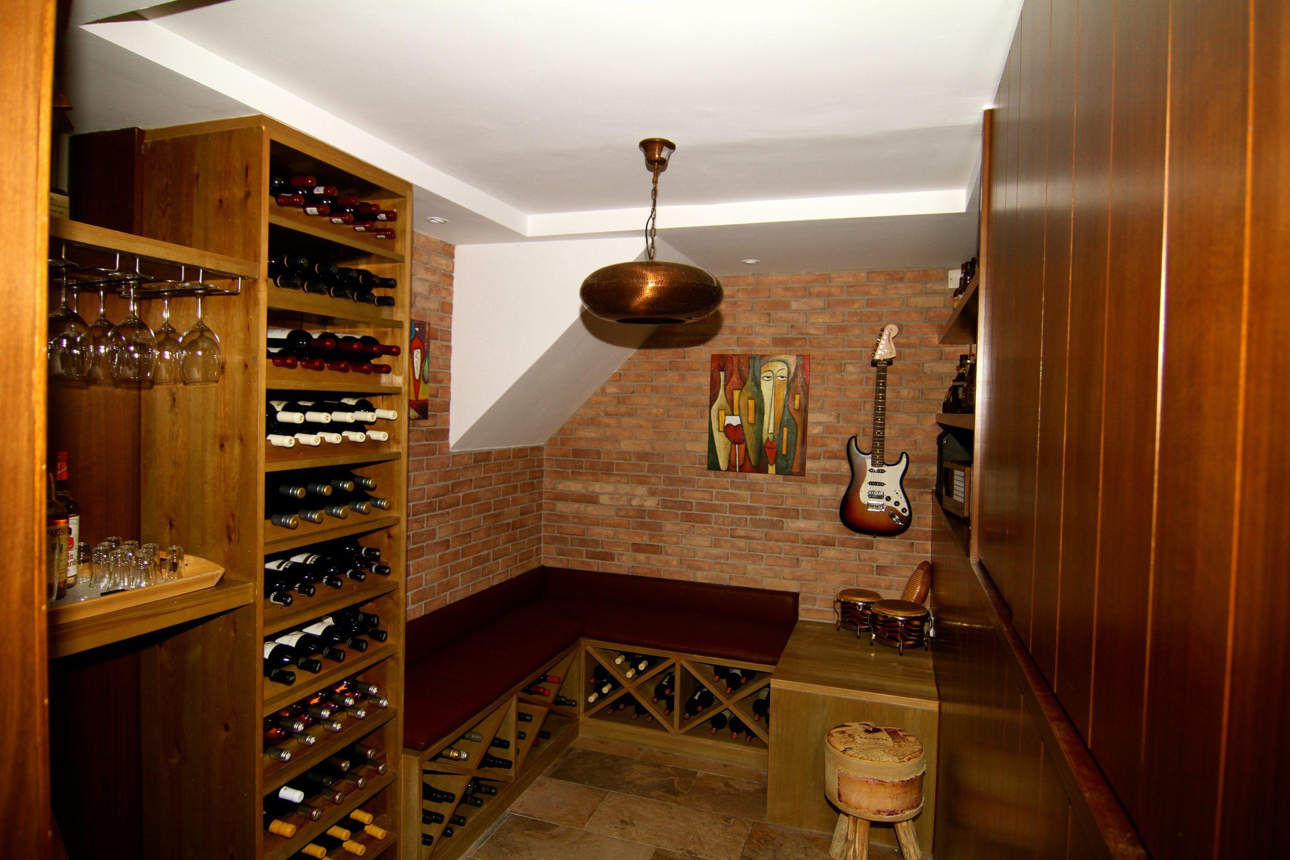 Cellar18